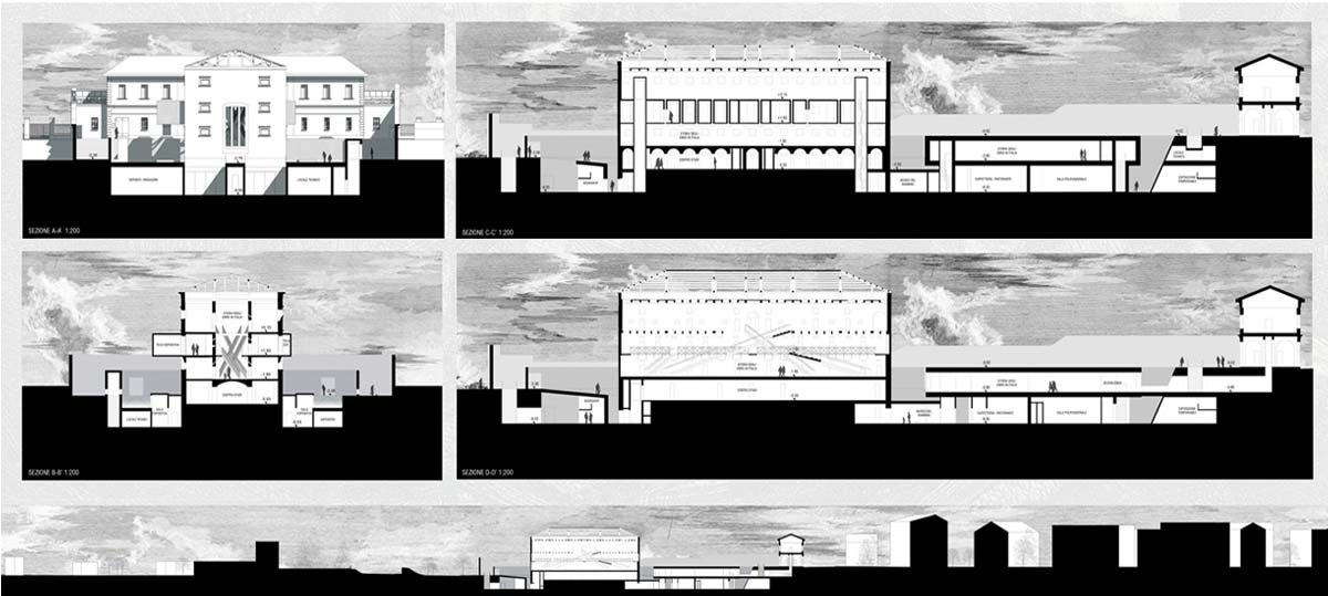 Degli-Esposti-Architetti_Ferrara-Museum-of-Italian-Hebraism-Shoah_05
