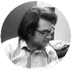 Portrait of Gerardo Galloni