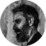 Portrait of Lorenzo Degli Esposti