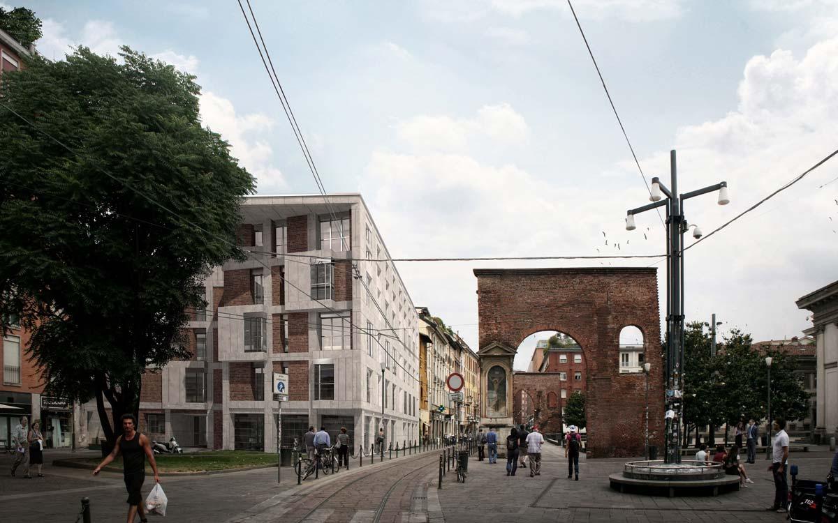 Degli-Esposti-Architetti_Milan-Casa-Dafne-Colonne-San-Lorenzo_01
