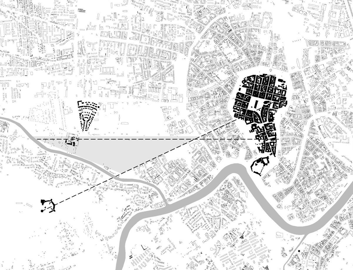 Krakow masterplan